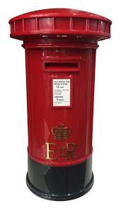 post box 3